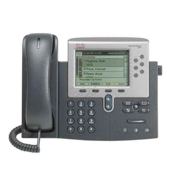 ĐIỆN THOẠI IP CP-7942G