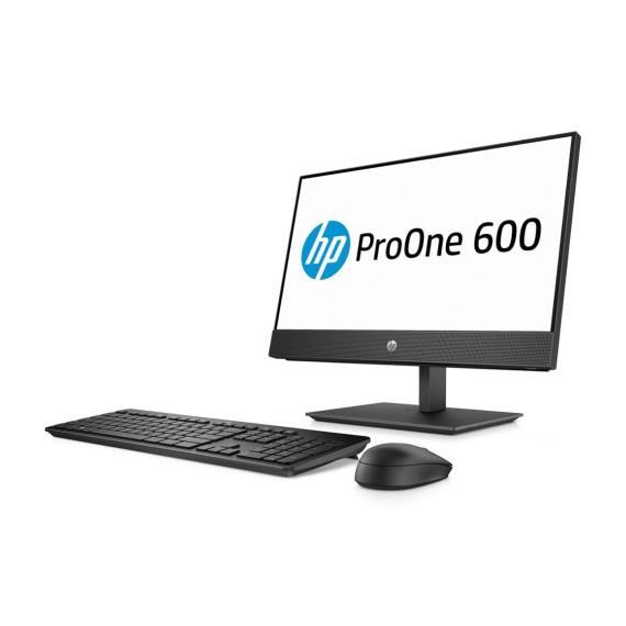 MÁY TÍNH ALL IN ONE HP PROONE 400 G5 8GA62PA
