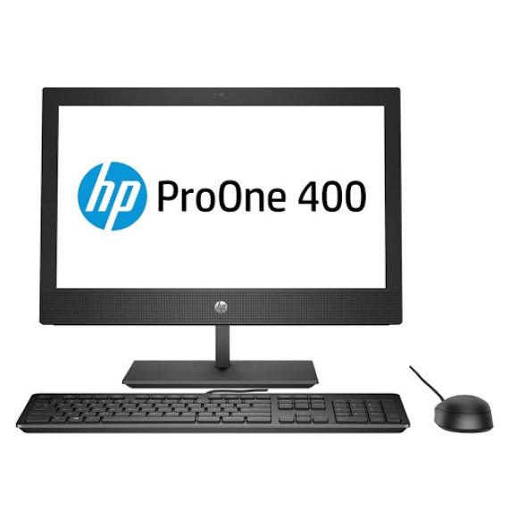 MÁY TÍNH ĐỂ BÀN ALL IN ONE HP PROONE 400 G4 4YL91PA