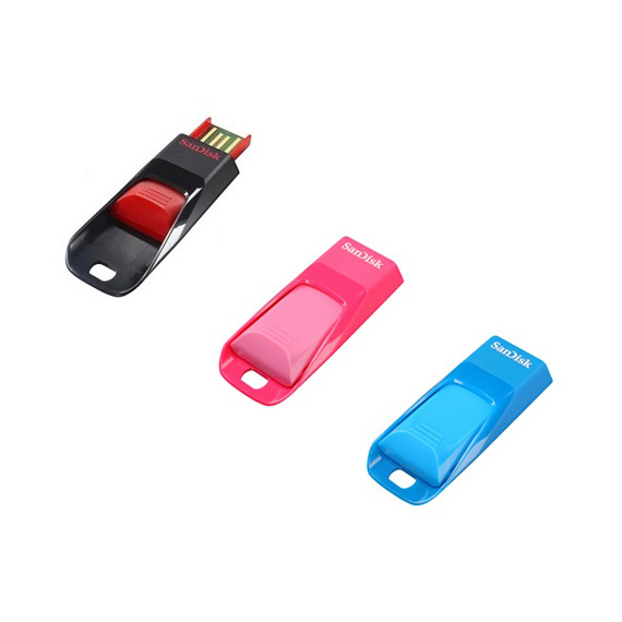 USB 8GB Sandisk (SDCZ51 - B35)
