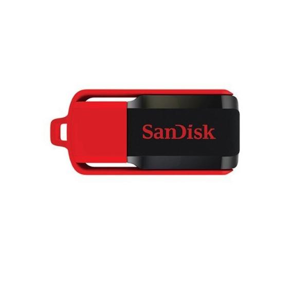 USB Sandisk 8GB (SDCZ52- B35)