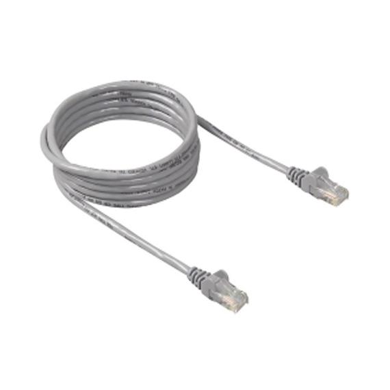 Cable UTP Vcom 5m Cat 6 slim