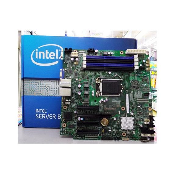Mainboard Bo mạch chính Intel S1200 V3RPS