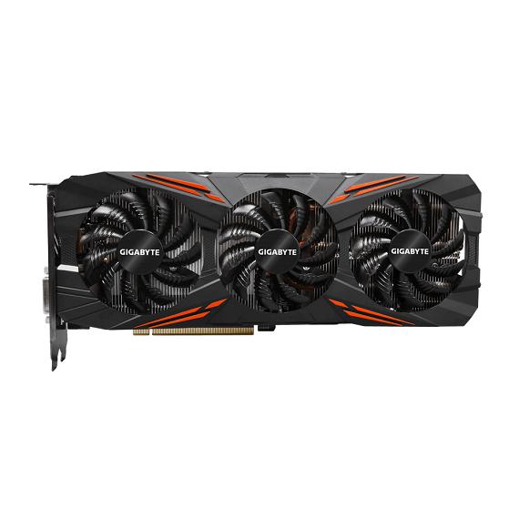 Card màn hình Gigabyte GeForce GTX 1070 G1 Gaming 8GB N1070G1 Gaming