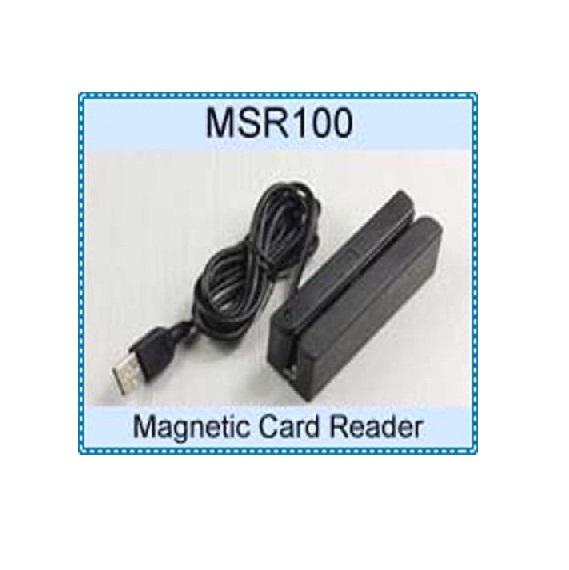 Máy Đọc Thẻ Từ Antech MSR100