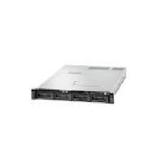 Máy chủ Server Lenovo Think System IBM Lenovo SR530 2.5' Silver 4110, Ram 8G - 7X08A02JSG