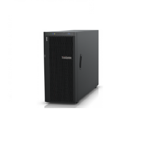 Máy chủ SERVER Lenovo ThinkSystem IBM - Lenovo ST550 3.5' Silver 4114, Ram 8G - 7X10A023SG
