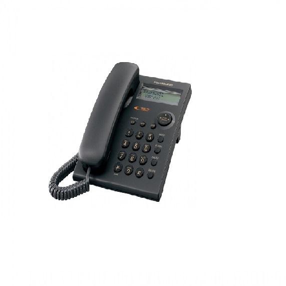 Điện thoại bàn cố định hữu tuyến Panasonic KX-TSC11
