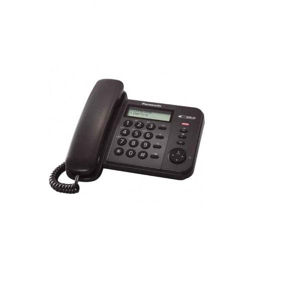 Điện thoại bàn hữu tuyến Panasonic KX-TS580