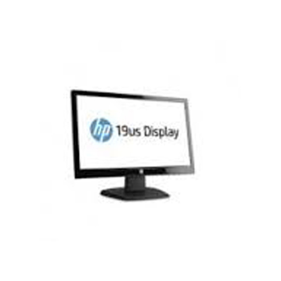 Màn hình máy tính Monitor LCD HP V190 2NK17AA 18.5 inch HD 60Hz
