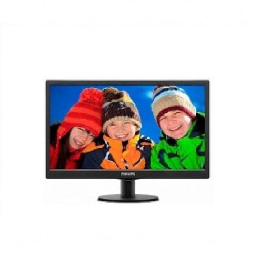 Màn hình Máy Vi Tính LCD Monitor Philips 23.8' 243V7QDSB/74