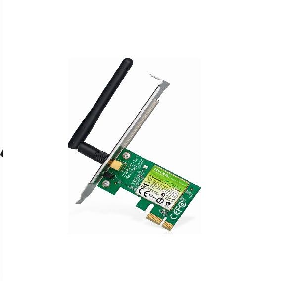 PCI Card TP-LINK TL-WN781ND 150Mbps Wireless N