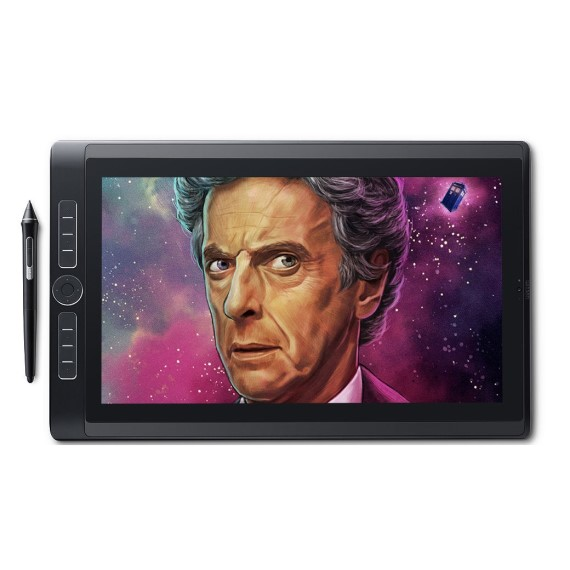 Bảng vẽ Wacom® MobileStudio Pro™ 16