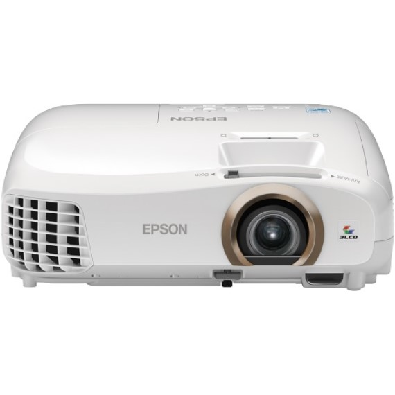 Máy chiếu Home Theater 3D Full HD EPSON EH-TW5350