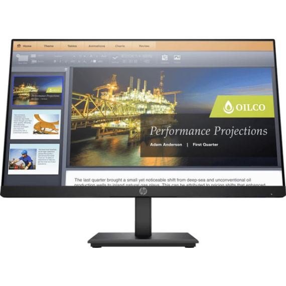 """MÀN HÌNH 21.5"""" LCD HP P224 (5QG34AA)"""