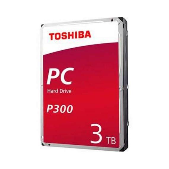 Ổ CỨNG HDD TOSHIBA P300 3.5″ 3TB SATA 7200RPM 64MB (HDWD130UZSVA)