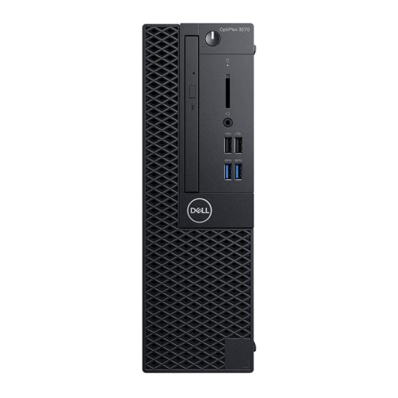 PC DELL OPTIPLEX 3070MT (3070MT I391-8G1TBKHDD)