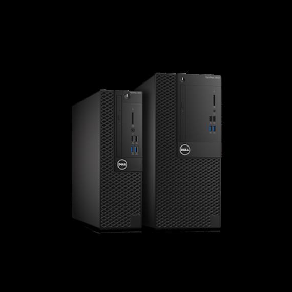 MÁY TÍNH ĐỂ BÀN PC DELL OPTIPLEX 3070 SFF (3070SFF-9500-1TB3Y)