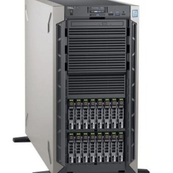 """DELL POWEREDGE T440 2.5"""" SILVER 4210"""