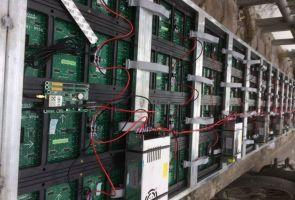Hướng dẫn cách lắp đặt màn hình LED ngoài trời