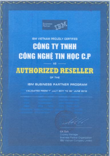 IBM VIETNAM